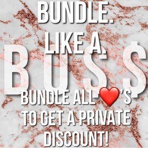 💋Be a Bundle Bo$$ Babe💋